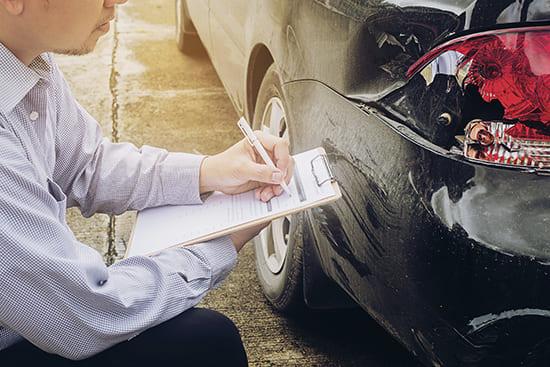 независимая экспертиза авто авария